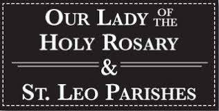 <b>Our Lady</b> of the <b>Holy</b> Rosary and St. Leo's Parishes – <b>Our Lady</b> of ...