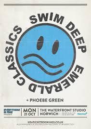 <b>Swim Deep</b>