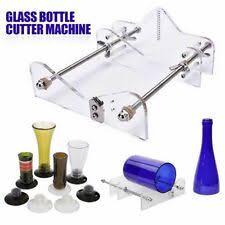 Glass Bottle Cutter for sale   eBay