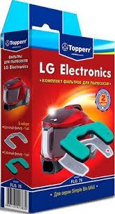 <b>Набор фильтров Topperr 1143</b> FLG 75 купить в интернет ...