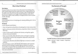 Stages of critical thinking university of phoenix   stages of     Critical Thinking Activities for Fast Finishers and Beyond   Scholastic