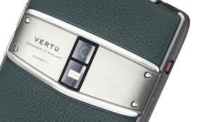 Image result for vertu constellation 2017 UI