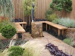 patio ideas plants
