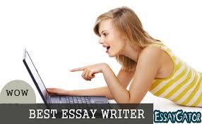 top essay writers from essaygator com