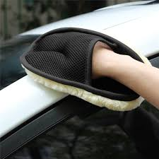 Hot <b>Car Cleaning</b> Wash <b>Glove Mitt</b> Truck Motorcycle Soft Washer ...