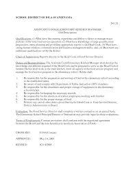 bedroom tasty resume for kitchen job application letter sample sample kitchen helper resume