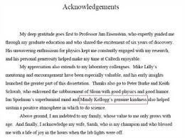Thesis Acknowledgement Quotes   Search Quotes Thesis