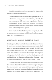 strengths based leadership great leaders teams and why people strengths based leadership great leaders teams and why people follow tom rath gallup press 9781595620255 books amazon ca