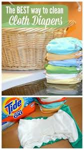 Cloth Diapering <b>Laundry</b> Basics & Helpful Hints | by Juliet Spurrier ...