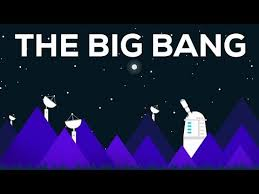 The Beginning of Everything -- <b>The Big Bang</b> - YouTube