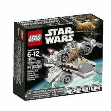 <b>LEGO Star Wars</b> Microfighters X-Wing Fighter (<b>75032</b>) for sale ...