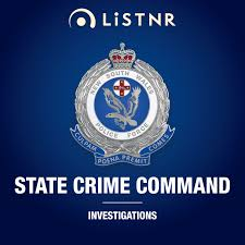 NSW Police State Crime Command – Investigations