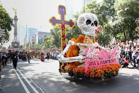 d atilde shy a de los muertos day of the dead explained victor chavez wireimage datildeshya de los muertos