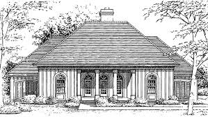 Superb Hip Roof House Plans   House Plans With Hip Roof        Beautiful Hip Roof House Plans   Hip Roof House Plans With Porches