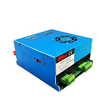 40W 50W CO2 Laser Power Supply for CO2 Laser ... - Amazon.com
