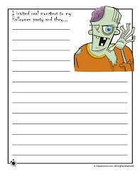 Pinterest     The world     s catalog of ideas Pinterest Why I Like Fridays Writing Prompt   Free Printable Worksheets for K
