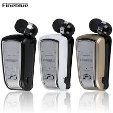 <b>Fineblue FQ208 Bluetooth</b> 4.0 Mini <b>Earphone</b> Stereo <b>Bluetooth</b> ...