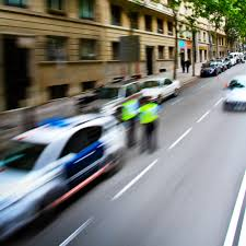 Driving offences law change