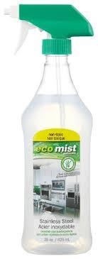<b>Средство для очистки поверхностей</b> из нержавеющей стали Eco ...
