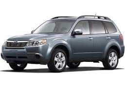Used 2009 Subaru Forester Values & Cars for Sale | Kelley Blue Book