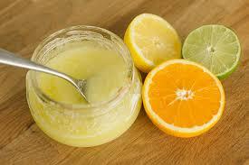Αποτέλεσμα εικόνας για λεμονι λαδι ζαχαρη