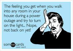 Sayings on Pinterest | Power Outage, Get Over It and Ps4