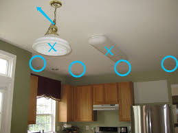 kitchen linear dazzling lights clear ceiling recessed: how to install can lights lots of links to articles from pros kitchen lighting