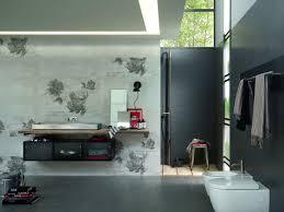 Colori Per Dipingere Le Pareti Del Bagno : Come scegliere le piastrelle per il bagno tre stili diversi