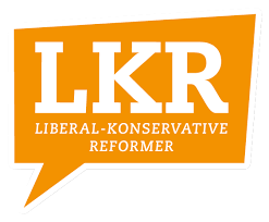 Liberal Conservative Reformers