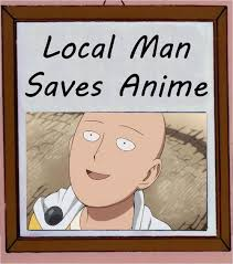 Top 10 Funniest One-Punch Man Memes That are Gonna Make Your Day ... via Relatably.com