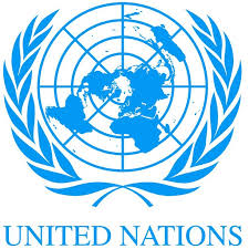 Image result for UN LOGO