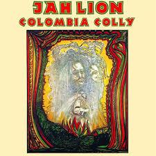 <b>Colombian</b> Colly (LP) by <b>Jah Lion</b> - CeDe.com