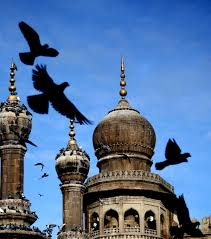 list of tourist attractions in hyderabad