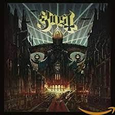 <b>Meliora</b> by <b>Ghost</b>: Amazon.co.uk: Music