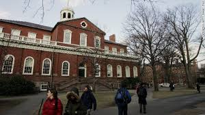 Harvard University approved a student group devoted to kinky sex a