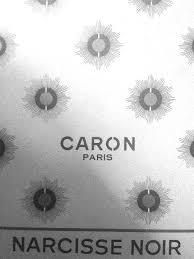 NARCISSE <b>NOIR</b> by <b>CARON</b> (I9II)   The Black Narcissus