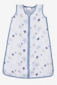 Cпальный мешок <b>Aden Anais</b> для новорожденных, Rock Star ...