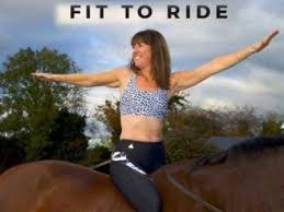 Are you Fit to <b>Ride</b>? - <b>Equestrian</b> Escapes