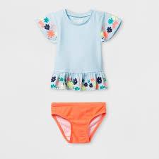 <b>Baby Girl</b> Swimsuits : Target