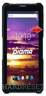 Hard Reset <b>DIGMA Plane 7565N 3G</b>, how to - HardReset.info