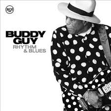 <b>Rhythm</b> & Blues (<b>Buddy Guy</b> album) - Wikipedia