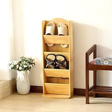 DYHERUCVJUTIJ Modern Simple Slipper Rack <b>Creative Shoe Rack</b> ...