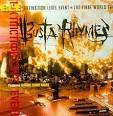 Extinction Level Event (The Final World Front) [Clean] album by Busta Rhymes
