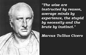 Marcus-Tullius-Cicero | Tumblr via Relatably.com