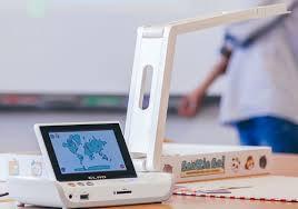 Innovative Elmo <b>Portable Smart Wireless</b> Interactive Visualiser ...