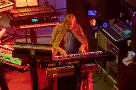 One Memorable Final <b>Journey</b> for <b>Rick Wakeman</b> to the Centre of ...