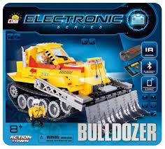 Купить Электромеханический <b>конструктор Cobi</b> Electronic 21910 ...