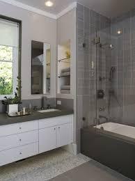 bathroom shower tile design color combinations: modern bathroom design ideas with hinged glass shower bathtub shower combo lowes