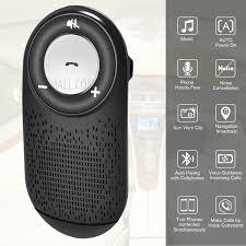 Bluetooth 4.1+EDR <b>Auto Car MP3</b> Player Kit Hands-Free Dual USB ...