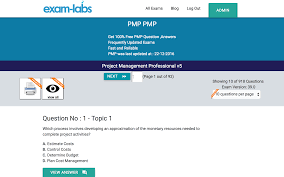 pmp pmp real exam questions 100% exam labs pmp pmp project management professional v5 exam